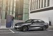 BMW 330e (2019)