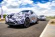 Nissan Juke 1.0 IG-T 117 (2019) - prototypetest
