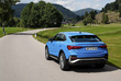 Audi Q3 Sportback: Trendvolger