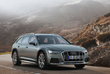 Audi A6 Allroad 50 TDI Quattro (2019)