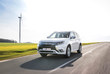 Mitsubishi Outlander PHEV : Toekomstmodel