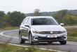 Volkswagen Passat Variant GTE : Fleetlieveling