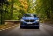 BMW X6 : Agilité inattendue