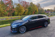 Kia ProCeed GT : dans le plus pur style Gran Turismo