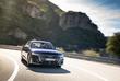 Audi S8 : Le grand écart