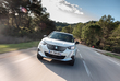 Peugeot e-2008 : Zonder uitlaat