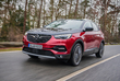 Opel Grandland X Hybrid4 : Met vereende krachten