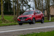 MG ZS EV : made in China