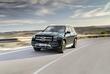 Mercedes GLS 350d (2020)