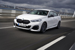 BMW 2-Reeks Gran Coupé : Afleidingsmanoeuvre