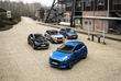 Ford Puma tegen 3 rivalen