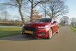 Ford Mondeo Clipper HEV : Papy a raison