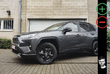 Wat vind ik van de Toyota RAV4 Hybrid i-AWD?