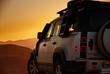Land Rover Defender 110 P400 AWD (2020) - terreintest