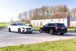 Mercedes-Hybrides benzine of diesel
