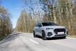 Audi RS Q3 Sportback: Trouw aan de vijfcilinder