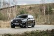 Mercedes GLS 350d : du luxe à 7