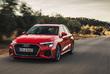 Audi A3 Sportback 35 TDI (2020)