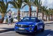 Volkswagen T-Roc Cabriolet 1.5 TSI R-Line : au Soleil