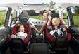Les sièges auto pour les enfants en voiture #2