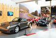 Musées automobiles : Autoworld (Bruxelles) #4