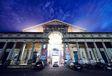 Musées automobiles : Autoworld (Bruxelles) #2