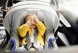 Les sièges auto pour les enfants en voiture #4