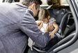 Les sièges auto pour les enfants en voiture #5