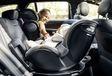 Les sièges auto pour les enfants en voiture #6