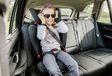 Les sièges auto pour les enfants en voiture #1