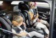 Les sièges auto pour les enfants en voiture #7