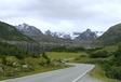 Bergwegen en –passen met tol in Oostenrijk #3
