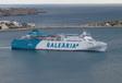 Ferryverbindingen in Spanje #1