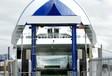 Ferry's en veerponten in het Verenigd Koninkrijk en de Eurotunnel  #1
