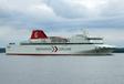 Zweden: tolbruggen, stadstol en ferry's #4