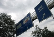 Signalisation routière pour la vignette suisse