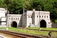 Spoorwegvervoer in Zwitserland: tunnels en bergpassen #5