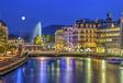 Genève : vignette environnementale à partir de 2020