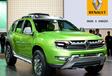 SCOREN IN BRAZILIE: Renault DCross #1
