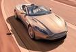 Aston Martin DB11 Volante V8 Volante aut.