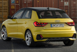 Audi A1 Sportback 1.0 30 TFSI 81kW