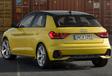 Audi A1 Sportback 1.0 30 TFSI 81kW Attraction
