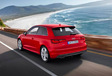 Audi A3 1.4 TFSI 122 Ambiente