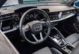 Audi A3 Berline 2.0 TDi 35 110kW Stronic Attraction B.E.
