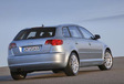 Audi RS3 Sportback 2.5 TFSI S tronic