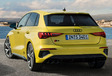 Audi S3 5p 2.0 TFSI S3 S tronic quattro Sportback