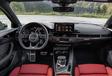 Audi S4 Avant 3.0 TDI 251kW tiptronic S4