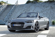 Audi A5 Cabriolet 35 TDI S tronic Bus. Ed. Advanced