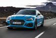 Audi RS5 Coupé 2.9 TFSI quattro