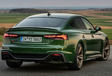 Audi RS5 Sportback 2.9 TFSI quattro